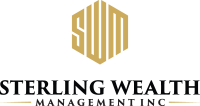 Sterling Wealth Management Logo